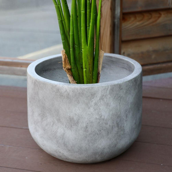 BERTO CEMENT PLANTER 15''