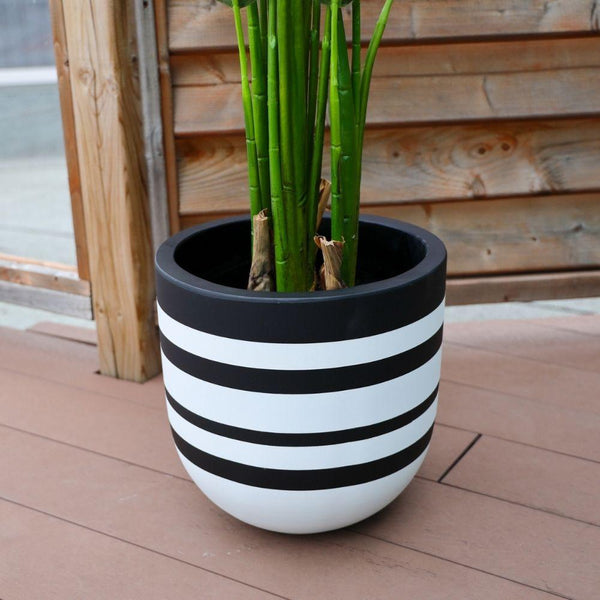 Rovos Cement Planter (Multiple Sizes)