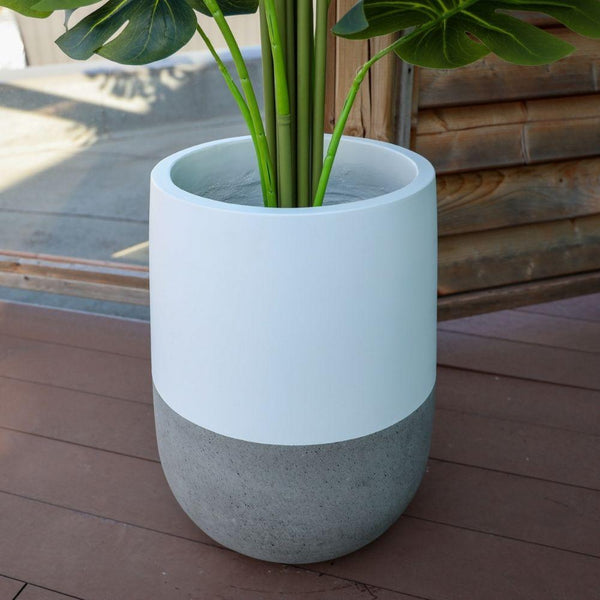 Lagos Cement Planter (Multiple Sizes)