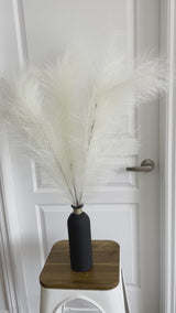 Artificial Pampas Grass Arrangement Taupe (2 Sizes)