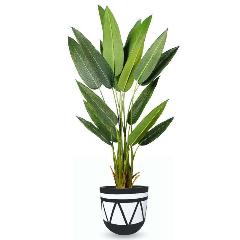 BORA CEMENT PLANTER (multiple sizes) ArtiPlanto