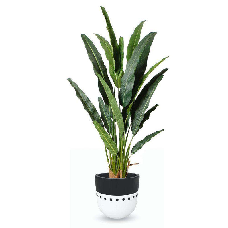 CAIRO CEMENT PLANTER (multiple sizes) ArtiPlanto