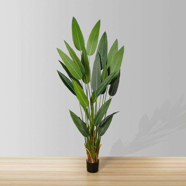 CANA ARTIFICIAL CANNA POTTED PLANT (MULTIPLE SIZES) ArtiPlanto