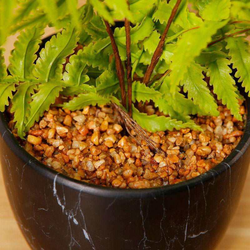DASA POTTED FAUX FERN ArtiPlanto