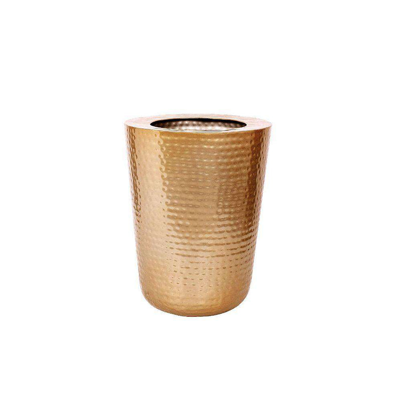 Davi - Brass Planter (Multiple Sizes) ArtiPlanto