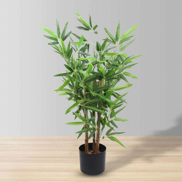 MOSI ARTIFICIAL KOREA BAMBOO POTTED PLANT 31'' ArtiPlanto