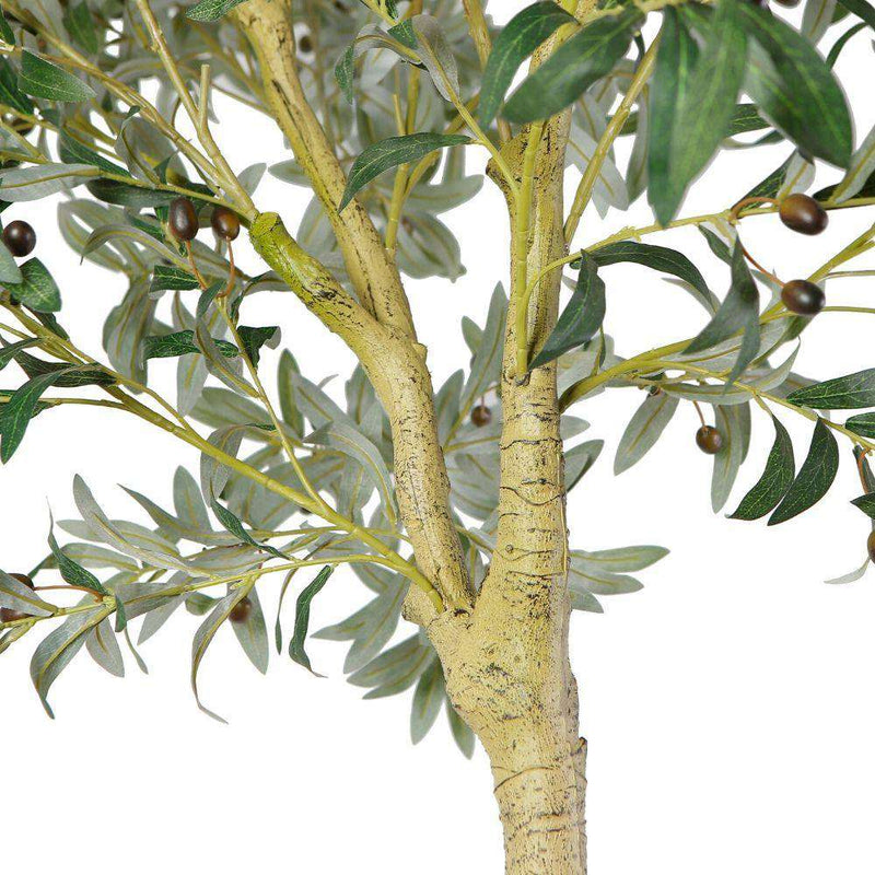 OLIDIA ARTIFICIAL OLIVE TREE 10' ArtiPlanto
