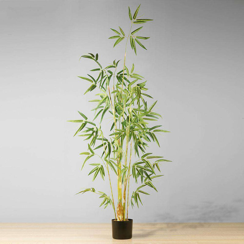 OSOS Artificial Korea Bamboo Potted Plant (Multiple Sizes) ArtiPlanto