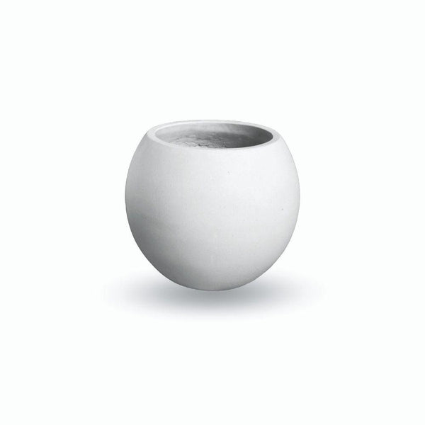 Rolo Round Cement Planter (Multiple Sizes) ArtiPlanto