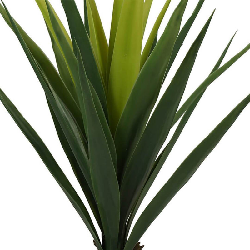 TILA Artificial Agave Tree Potted Plant 3' ArtiPlanto