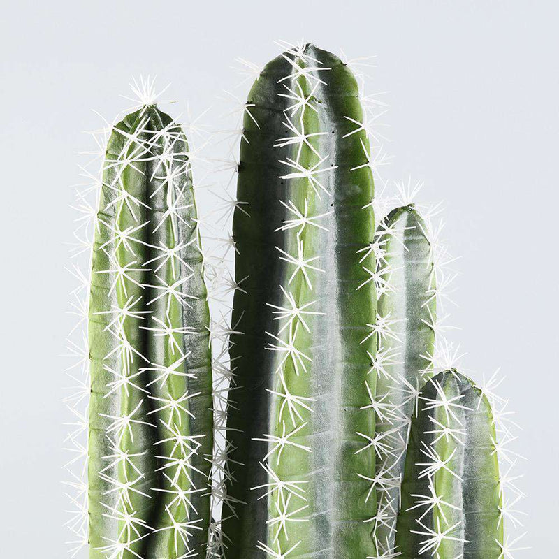 TITO Artificial Cactus Potted Plant 41'' ArtiPlanto