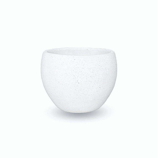 Tomas White Cement Planter (Multiple Sizes) ArtiPlanto