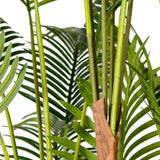 ZANE ARTIFICIAL PALM TREE POTTED PLAN 10' ArtiPlanto