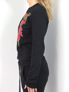 Black Rose Loungewear