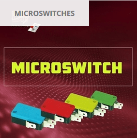 Microswitches