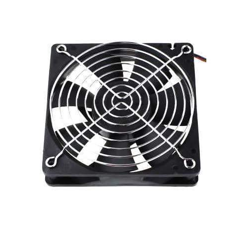 12cm Cooling Fan with Grill - DIY Arcade USA