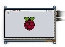 Load image into Gallery viewer, 7 Inch LCD screen for Raspberry Pi 3(1024*600) - DIY Arcade USA