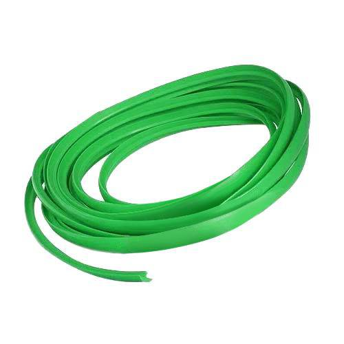 3/4 Inch (19mm)  Green T-Moulding - DIY Arcade USA