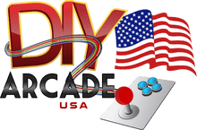 Load image into Gallery viewer, Custom DIY Arcade Kit - DIY Arcade USA