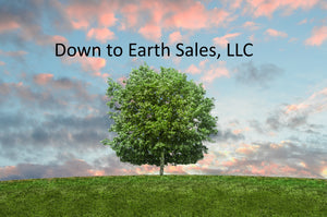 Down to Earth Sales, LLC.com