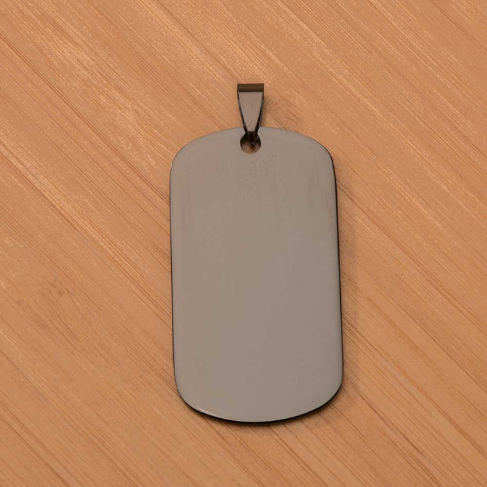 Pet Tags Free Engraving