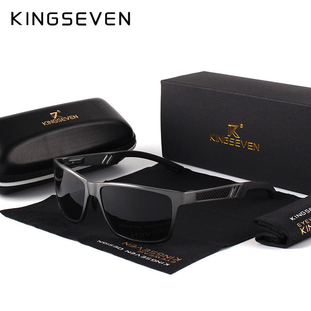 Men Sunglasses/Driving Glasses