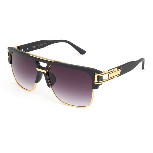 Men  Oversize Sunglasses