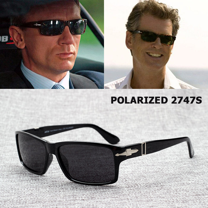 JackJad Fashion Men Polarized Driving Sunglasses Mission Impossible4 Tom Cruise James Bond Sun Glasses Oculos De Sol Masculino