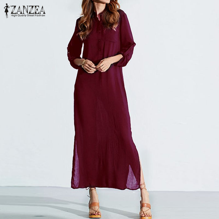 Women Long Dress