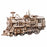 Locomotive Wooden Model Kits