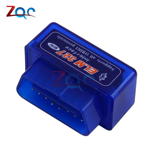 Bluetooth Vehicle Diagnostic Scanner