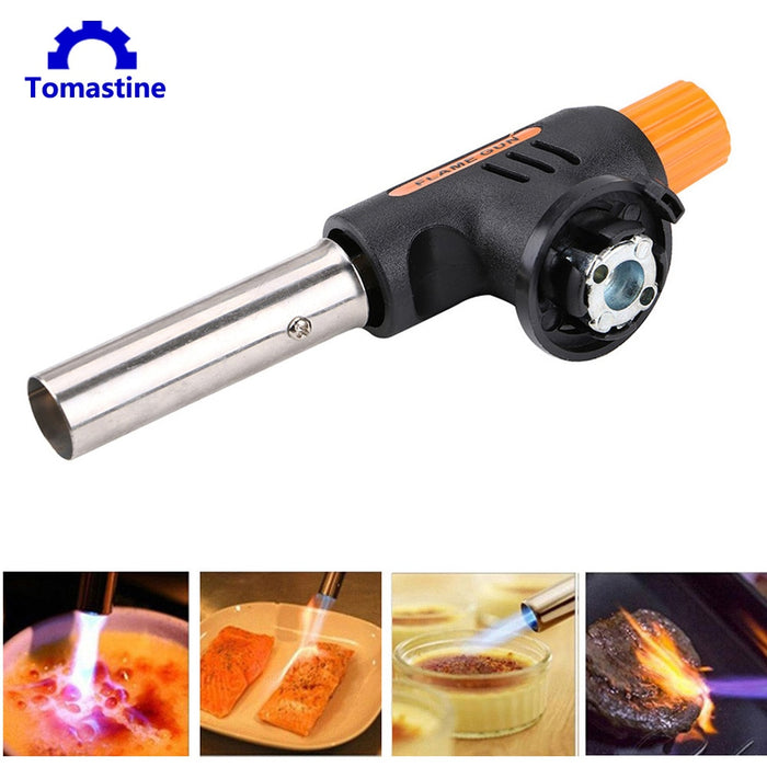 Electronic Butane Torch