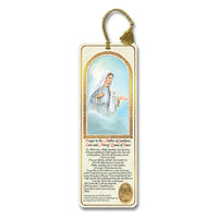 Our Lady of Medjugorje Bookmark