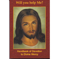 Handbook of Divine Mercy Devotion