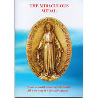 The Many Sides of the Miraculous Medal