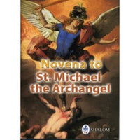 Novena to St. Michael the Archangel