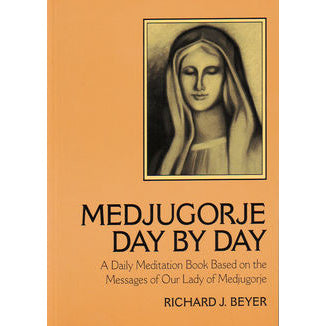 Medjugorje Day by Day