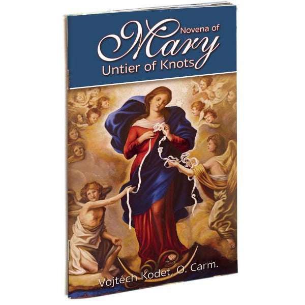 Novena of Mary, Untier of Knots