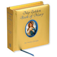 My Golden Book of Mary