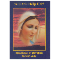 Handbook of Devotion to Our Lady