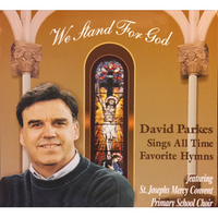 "David Parkes - ""We Stand for God"""