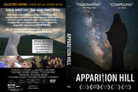 Apparition Hill 2-Disc Set