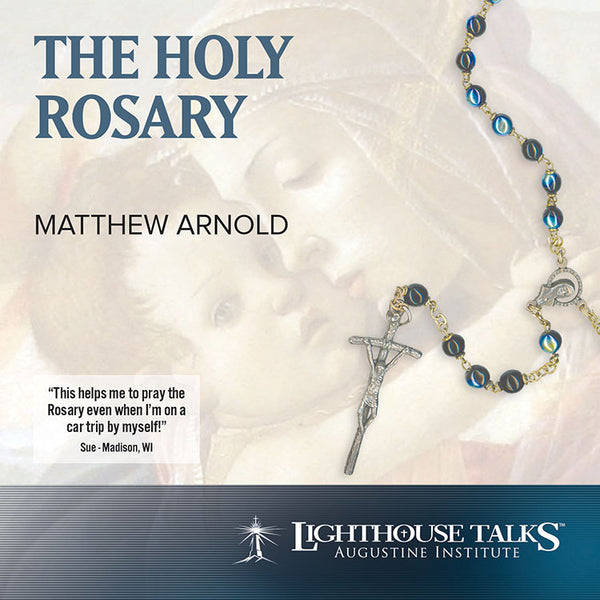 The Holy Rosary CD
