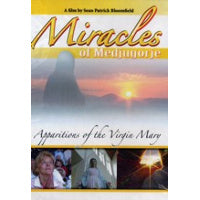 Miracles of Medjugorje - DVD