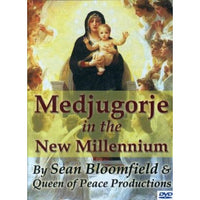 Medjugorje in the New Millennium