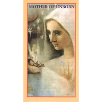 Prayer to the Mother of the Unborn