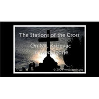 Stations in Medjugorje - HD DVD