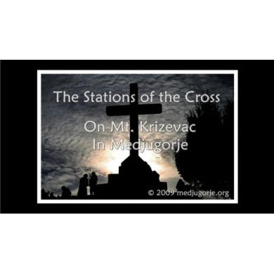 Stations in Medjugorje - iPhone / iPad
