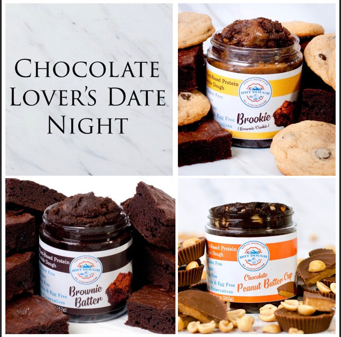Chocolate Lover's Date Night