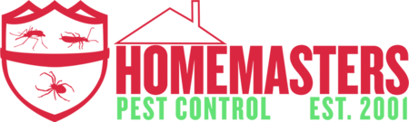Homemasters Pest Control